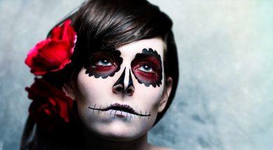 20 tutorais para você arrasar no Halloween!