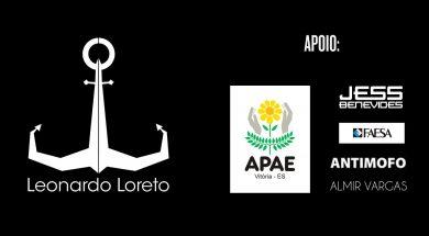 Desfile Leonardo Loreto   Coleção 2016!