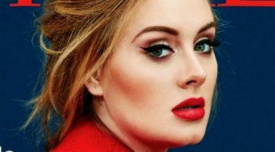 TUTORIAL: Maquiagem inspirada na Adele para Time DEZ/2015!