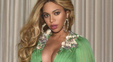 A BELA E A FERA: Beyoncé libera fotos do seu look para a premiere!