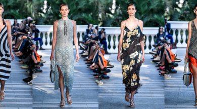 SPFW #N44: Iódice, marca que deu início a abertura da semana de moda.