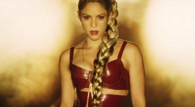 "EL DORADO: Shakira lança videoclipe destruidor para ""Perro Fiel""."