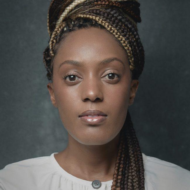 Tanesha Portrait
